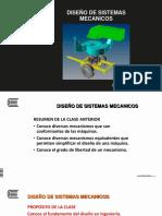 Sesión 04 - Tipos de diseño - Método generalizado