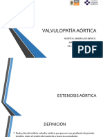 CLASE VALVULOPATIA AORTICA.pptx