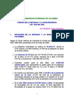LEY 1098 CALI 28 DE MARZO DE 07 POLICIA