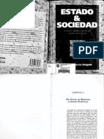 """García Delgado, Daniel (1996) """"Del Estado de Bienestar al Estado Postsocial_"""
