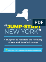"""Jump Start New York"""
