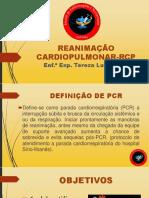 Reanimação Cardiopulmonar - RCP.pdf