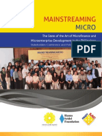 PinoyME Policy Paper Oct 2010