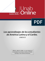 Aprendizajes de estudiantes de America Latina y el Caribe.pdf