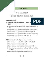 CUATRO EPSTOLAS GENERALES