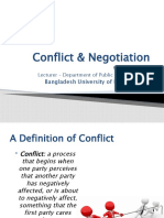 Chapter 14 - Conflict & Negotiation.pptx