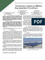 Simulation and Performance Analysis of 100kWp.pdf