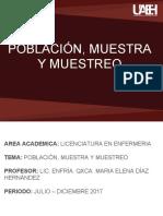 Poblacion_Muestra_Muestreo