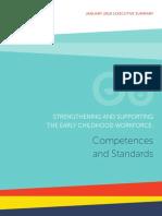 Competences_Standards_Executive Summary