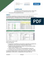Manual-Excel2Presto