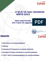 3-2_ Calnex_Ferrant_ ITU-T-Q13 status.pdf