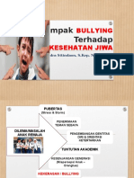 MATERI BULLYING (SONI HENDRA SITINDAON)..pptx