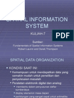 [7] Spatial Information System.pptx