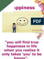 happiness e2.