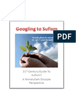 Scribd Googling to Sufism