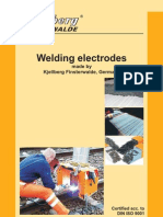 Prospekt Elektroden En