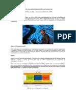 Patrick Schumacher y el MANIFESTO del Parametricista