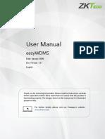 EasyWDMS+(user+manual)