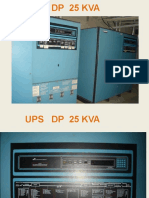 Procédures de dérivation UPS DP 25.pptx