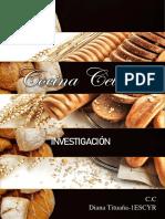INVESTIGACIÓN DE COCINA CELÍACA-Diana Tituaña