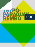 Cristino Bogado - Ysipó-paraguay-rembó