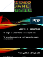 9 Video Game Music Lesson 3.pptx