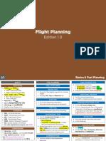 Flight Planning - Keys Notes