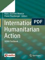 Heintze and Thielborger, International Humanitarian Action