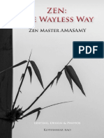 Zen - The Wayless Way