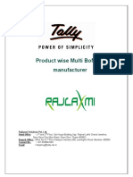 User_manual_with_FAQs-Productwise_MutiBoM_for_Manufacturer