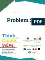 ACM-ICPC-PROBLEM-SET