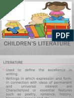 Childrens-Literature.pptx