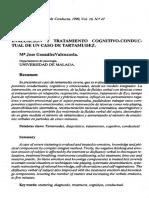 Dialnet-EvaluacionYTratamientoCognitivoconductualDeUnCasoD-7086663.pdf