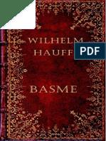 Basme - Wilhelm Hauff v1.0