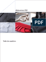 Dresscode of UBS Bank (French)