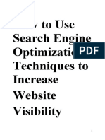 246763160-Techniques-for-increase-website-visibilty.docx