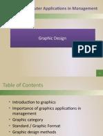 Topic 9 -GraphicDesign