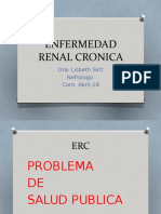 ENFERMEDAD RENAL CRONICA. 2016 2.pptx