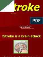 Stroke 1