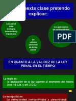06 - Gráficos - 2013 - Validez temporal, personal y espacial
