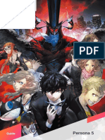 (Gamer Guides) - Persona 5.pdf
