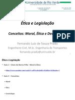 Ética 01