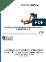 ALEXTIMIA_E_PENSAMENTO_OPERATORIO