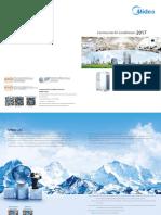 MIDEA TFA, CASSETT & WALL TYEP INDOOR UNIT.pdf