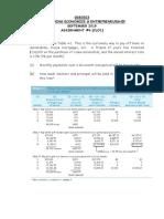 Assignment #4 (Sep2019)-GDB3023-Solution