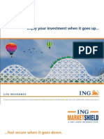 ING Market Shield Brochure