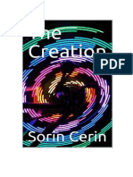 The Creation by Sorin Cerin