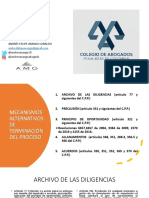 Presentacion - Andres Felipe Arango