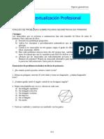 ANÁLISIS DE PROBLEMAS SOBRE FIGURAS GEOMÉTRICAS EN PRIMARIA (1)