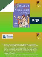 Andalucía en un mapa (2010-2011)